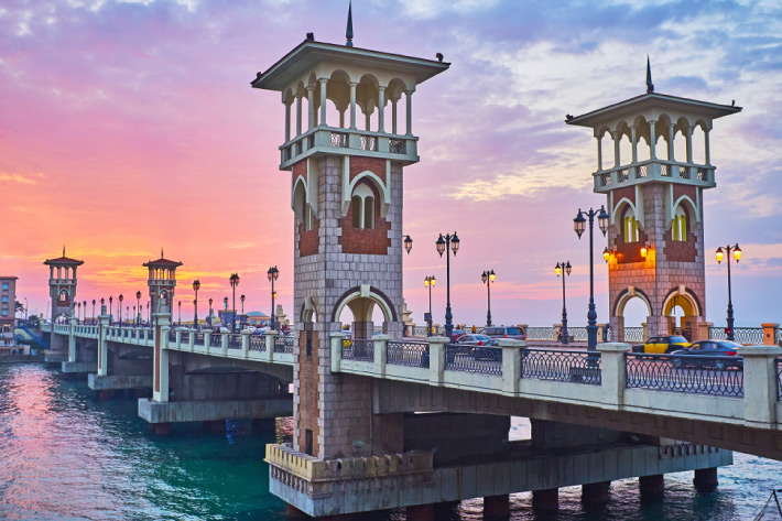 Top 5 Places To Visit In Alexandria