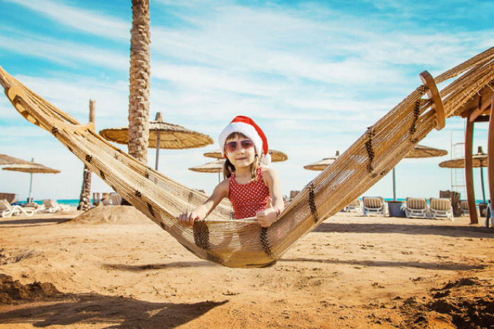 5 Christmas Holiday Destinations In Egypt